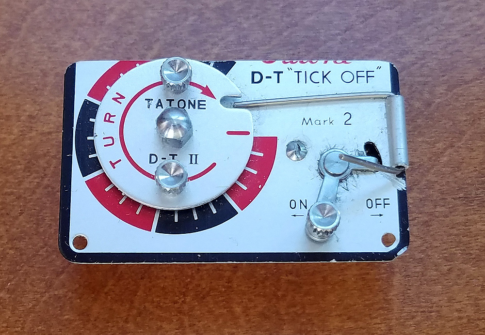 Tatone DT Timer - USED