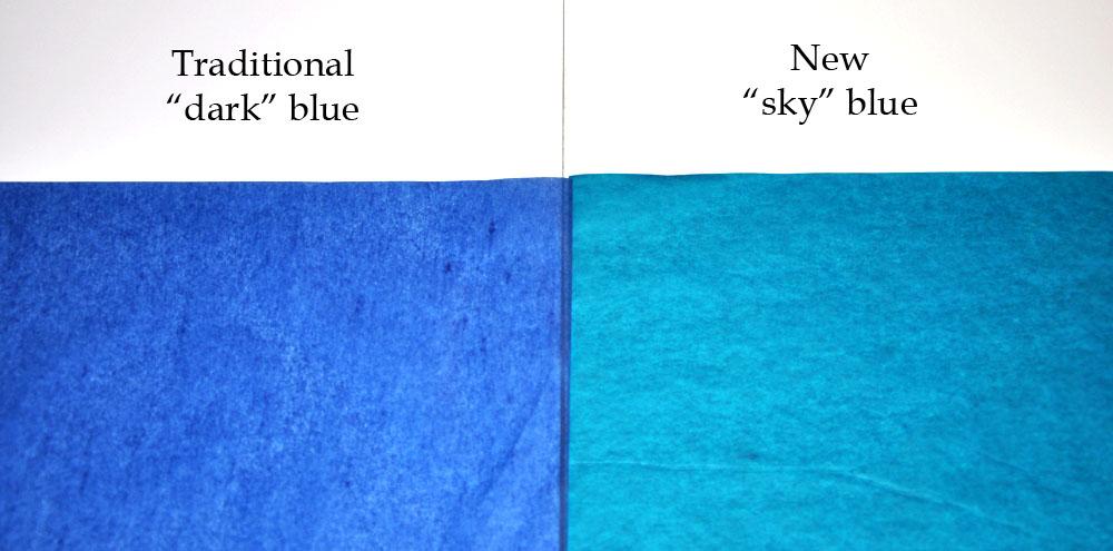 TissueSkyBlue