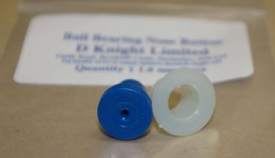 K&P Ball Bearing - Blue
