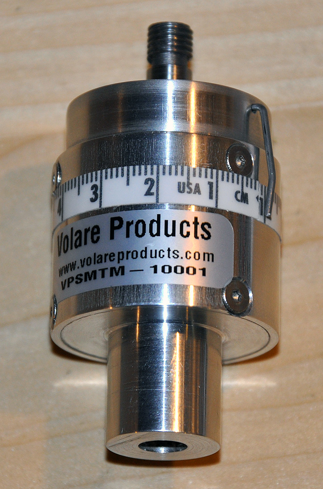 VPS Torque Meter for the Morrill Sidewinder