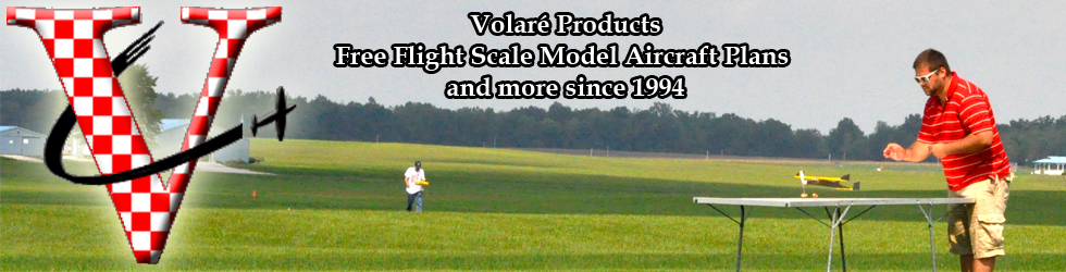 Volare Products