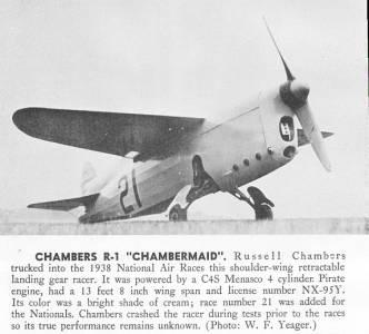 Chambers R-1