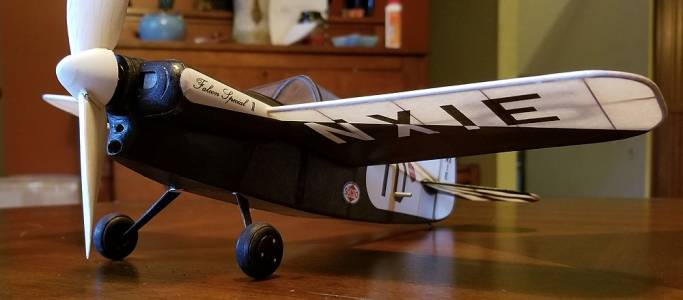Falcon42