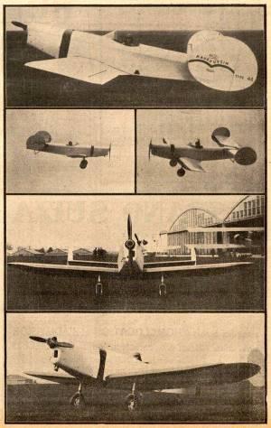 Mauboussin Hemiptere Les Ailes 1936-06-18