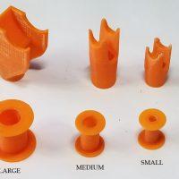 3D Printed Bobbins & Stuffers